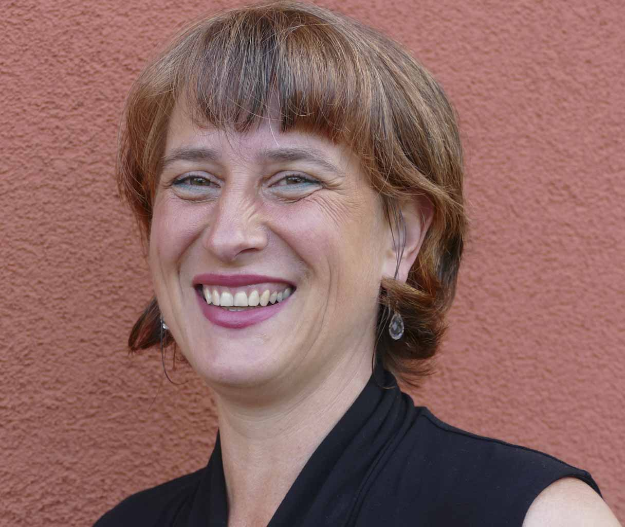 Judith Gessler